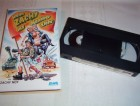 Wenn Zachy ins Manöver zieht  -VHS- Atlanta Video