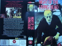 Night of the Living Dead ... engl. Version !! ...    FSK 18