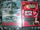 TORTURE PORN VOL.2 DVD + DEATH SHIP UNCUT DVD NEU OVP