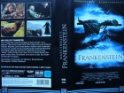 Mary Shelley´s  Frankenstein ... Kenneth Branagh ...  VHS