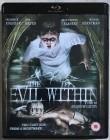 The Evil Within - uncut Bluray- harter Goremovie Geheimtip