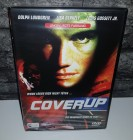 Cover Up DVD NEU/OVP Dolph Lundgren