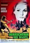 HERRSCHERIN DER WÜSTE  Abenteuer 1965
