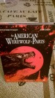 BD/DVD An American Werewolf in Paris (Mediabook Turbine)