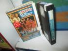 VHS - Woodoo - Die Schreckensinsel der Zombies - Marketing