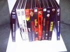 Film Paket ***Mediabook Sammlung*** (11 Stück) Blu Ray+DVD
