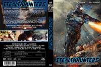 Stealthhunters (Uncut + Remastered) (Amaray)