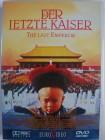 Der letzte Kaiser - Revolution in China - Bertolucci