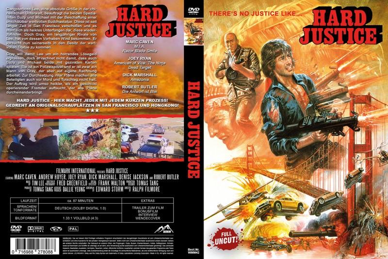 Hard Justice (HK 1988)
