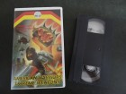 American Warriors Extreme Weapons VHS