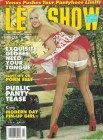LEG SHOW May 2003 (Kom. S.E.)
