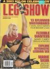 LEG SHOW January 2003 (Kom. S.E.)