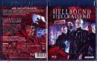 Hellraiser II - Hellbound  2 - uncut Blu Ray NEU OVP KULT