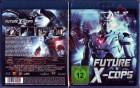 Future X-Cops / Blu Ray NEU OVP uncut
