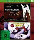 Herrscher der Zeit/ Der phantastische Planet - Blu-Ray (X)