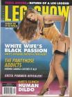 LEG SHOW May 2001 - Tessa Moore