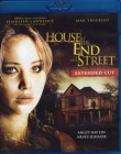 HOUSE AT THE END OF THE STREET Blu-ray - Jennifer Lawrence