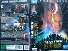 Star Trek - Der Erste Kontakt ... Patrick Stewart ...  VHS !