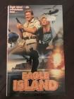 Eagle Island - Geiselgasteig Video VHS