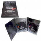 David Cronenberg Cult-Classic-Box (9938445225,Kommi)