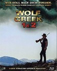 Wolf Creek 1 & 2 / Scary Metal Collection 01 BD