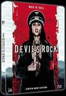 Devils Rock, The - Uncut Metalpak Edition - BD (N)