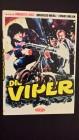 Die Viper - kleine Hartbox Tomas Milian, Umberto Lenzi