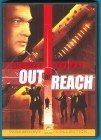 Out of Reach DVD Steven Seagal fast NEUWERTIG