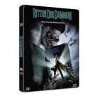 3x Ritter der Dämonen - Scary Metal Collection 08 BD