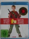 Kevin allein zu Haus + in New York - Sammlung, Culkin, Curry