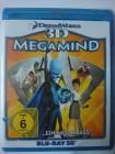 Megamind 3D - Dreamworks Animation, Kalkofe, Pastewka, Welke