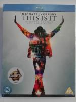 Michael Jackson  This is it - Proben zur Show in London 2009