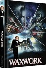 WaxWork ( Limited MediaBook Edition ) ( Uncut ) ( OVP )