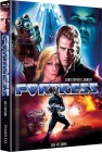 Fortress ( Limited MediaBook Edition ) ( Uncut ) ( OVP )