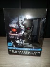 TERMINATOR Die Erlösung Salvation BLU RAY Limited T-600 SKUL