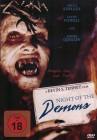 NIGHT OF THE DEMONS - NEU