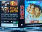Ein ganz normaler Held ... Dustin Hoffman, Geena Davis ..VHS