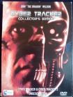 Cyber Tracker  - Teil 1 & 2  --  2 DVD`s im Schuber