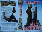 Dr. Dolittle 2 ... Eddie Murphy, Kristen Wilson ...  VHS