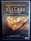 The Village - Das Dorf -- DVD