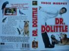 Dr. Dolittle  ... Eddie Murphy, Oliver Platt ...  VHS