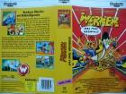 WERNER - Das muss Kesseln  !!!  ...  Zeichentrick  !!!