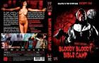 Bloody Bloody Bible Camp; Mediabook A, TT Maniacs