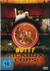 Nutty Kickbox Cops - DVD    (X)