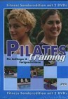 Pilates Training - Teil 1 & 2 - 2 DVD      (X)