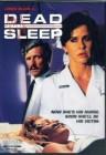 Dead Sleep, USA - Fassung, NTSC, uncut, NEU/OVP