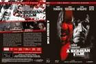 Serbian Film; Mediabook ; Contra Film; Rücken verzogen