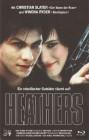 Heathers - gr. Hartbox 84 Cover B - BLU-RAY / DVD NEU/OVP
