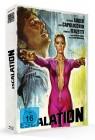 Escalation - Italo-Cinema Collection Nr. 01 - Blu-ray - OVP