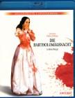DIE BARTHOLOMÄUSNACHT Blu-ray - Langfassung  Isabelle Adjani